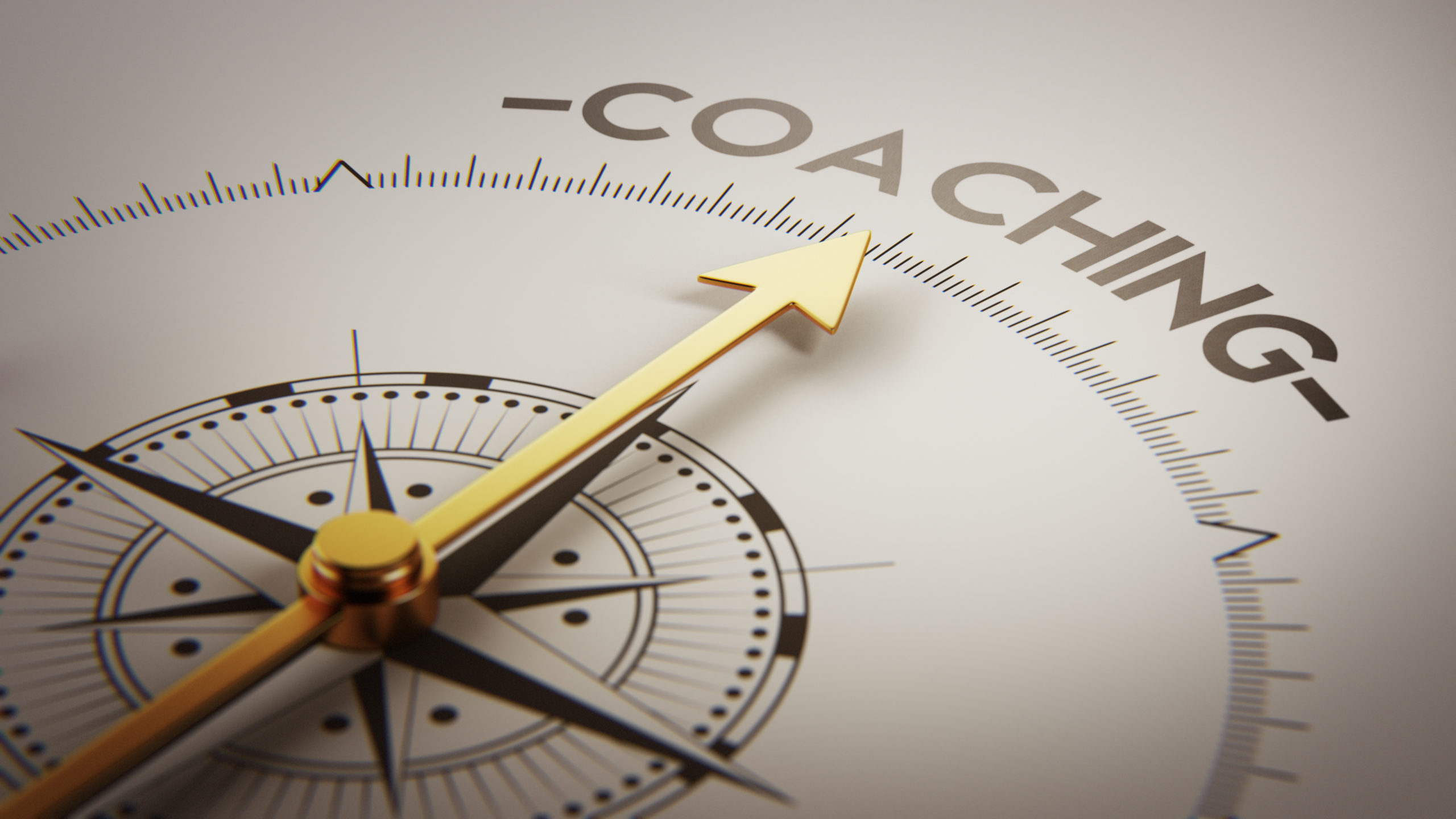 High Resolution Coaching Concept